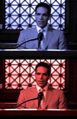 Filtering witness testimony