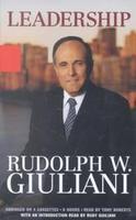Leadership - Rudy Giuliani